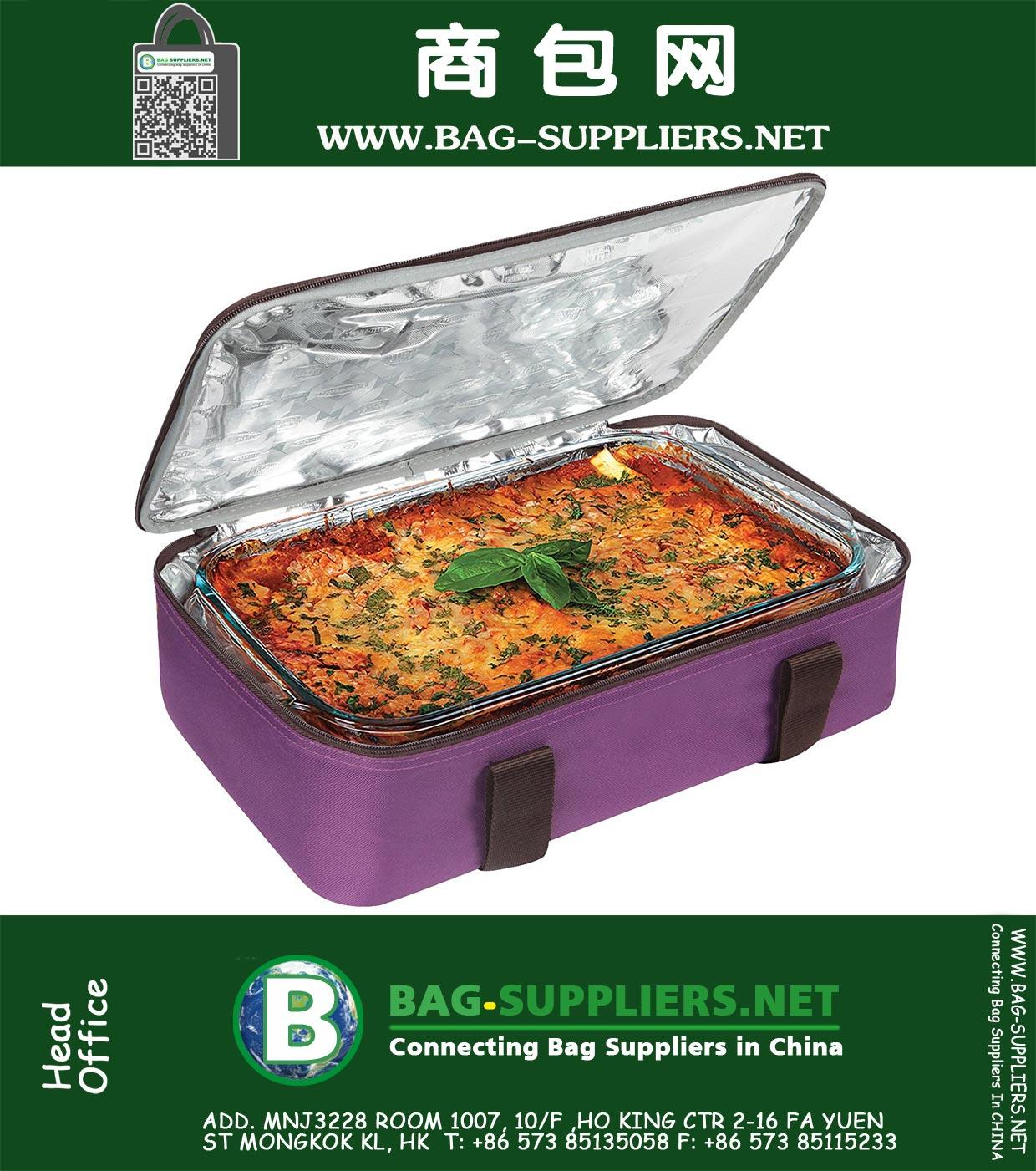 Lasagna Lugger, Purple, ZY-TLCA0077