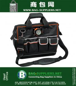Soft Sided Tool Bags