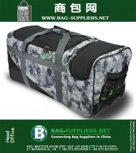 Gear Duffle Bags
