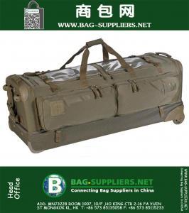 Rolling Gear Bags
