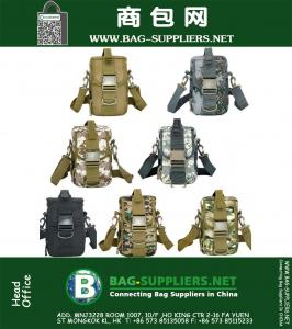 Military Tool Backpack