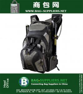 Bicicleta Ferramenta Backpack