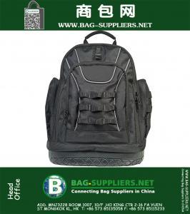 Heavy-Duty-Werkzeug-Rucksack
