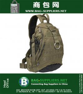 Tactical Sling-Rucksack
