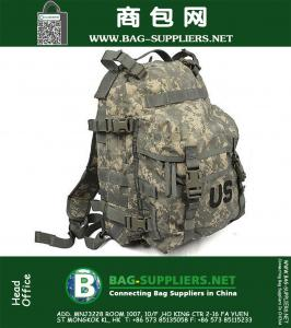 Military Gear Backpack