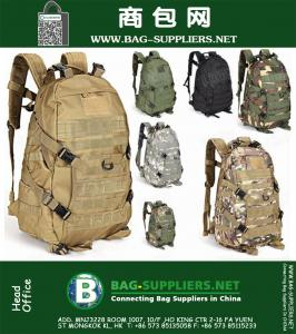 Tactical Nylon Backpack