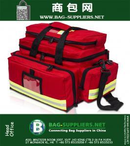 Leere Taschen EMT