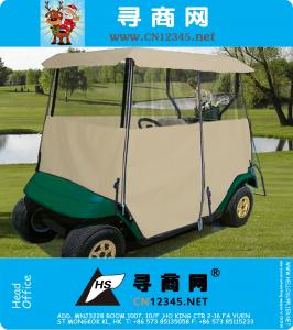 Golf Car Covers
