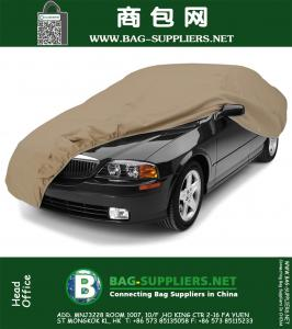 Universal Car Covers