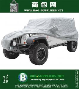 Jeep Outdoor Car Cover