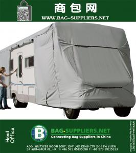 Camper Covers