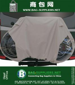 RV Deluxe Bike Covers