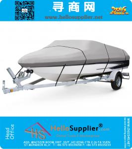 Trailerbarer Boat Covers