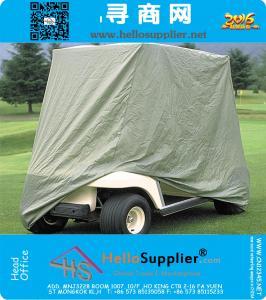 Golf Cart Lagerung Covers