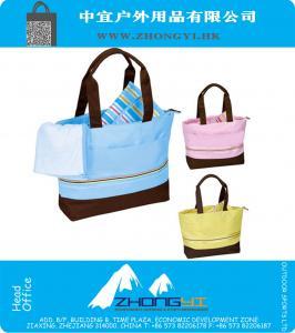 Promocionais sacos das fraldas