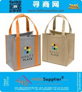 Laminated PP Non-Woven Bags