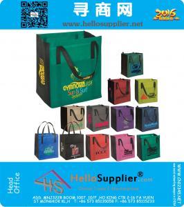 Printed Non-Woven Bags
