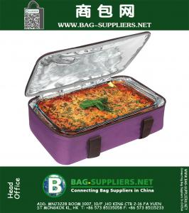 Lasagna Lugger, Purple